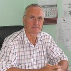 Григорьев Владимир Анатольевич - учредитель