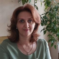 Григорьева Ольга Александровна - бухгалтер